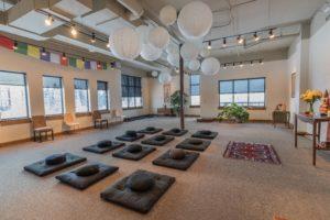 Open House @ Bozeman Dharma Center | Bozeman | Montana | United States