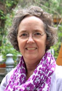 Susan Mickel