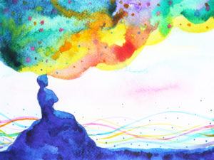 Mindful Creativity Group @ BDC ONLINE offering