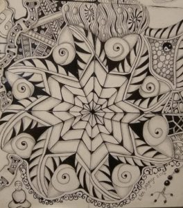 Mindful Creativity Group @ Bozeman Dharma Center